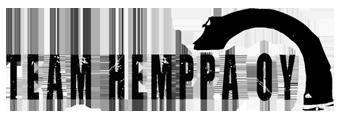 Team Hemppa Oy kalliorakentajat